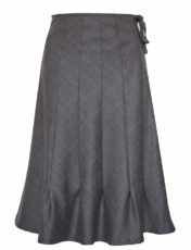 home – Sofia Wool Skirt