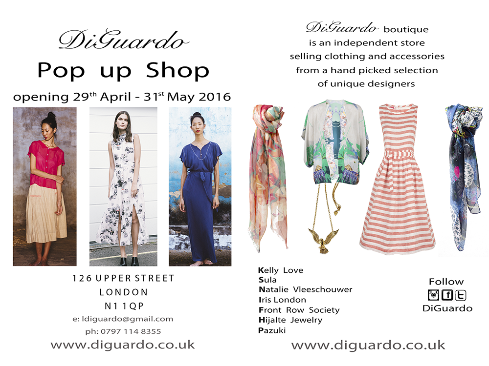 diguardo pop up shop may